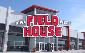 IowaFieldhouse Facilities