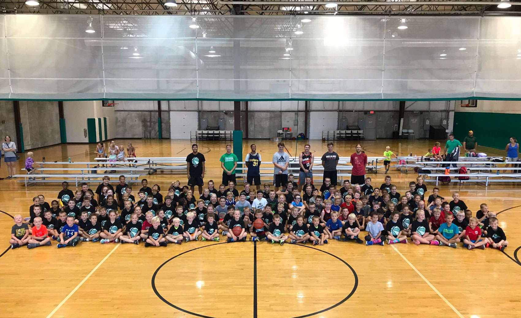 OSA Summer Camps and Clinics