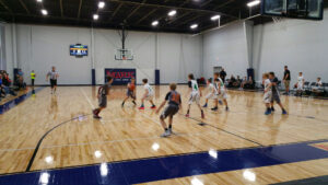 OSA Select Boys Team Pages